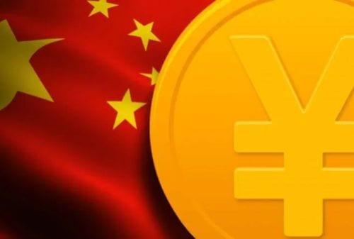 Belum Rilis, Uang Digital China (Yuan) Bocor di Media Sosial 01