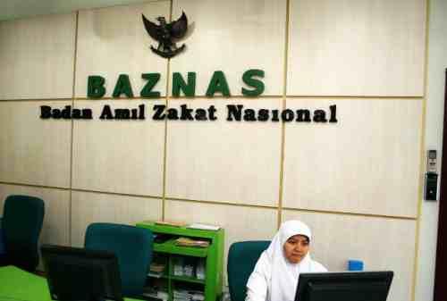 Badan Zakat Nasional 1