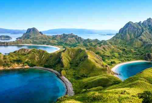 Komodo Island, The Other Side Of Paradise In Flores 03 - Finansialku