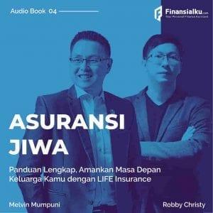 Top Banner Mobile Audiobook Asuransi Jiwa