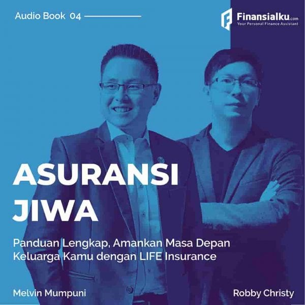Top Banner Mobile Audiobook Asuransi Jiwa
