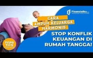 VIDEO 5 Cara Mencegah Konflik Keuangan Dalam Rumah Tangga