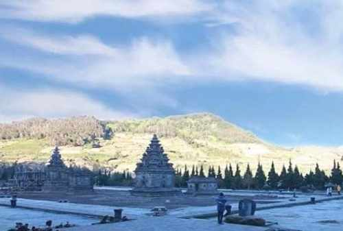 Dieng, The Exotic Plateau In Indonesia To Spend Your Holiday 04 - Finansialku