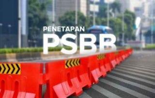 Fix! Rabu Depan Bodebek Akan Terapkan PSBB, Wargi Siap_ 01