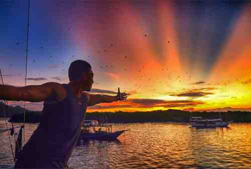 Komodo Island, The Other Side Of Paradise In Flores 05 - Finansialku