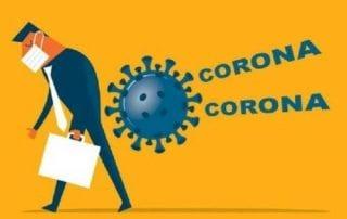 Corona Akibatkan Ribuan Pekerja di Jakarta Kena PHK 02