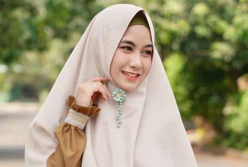 Online Shop Yang Jual Hijab Bergo Instan Dan Harga Terbaru 2020
