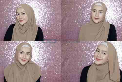 Tutorial Hijab 3