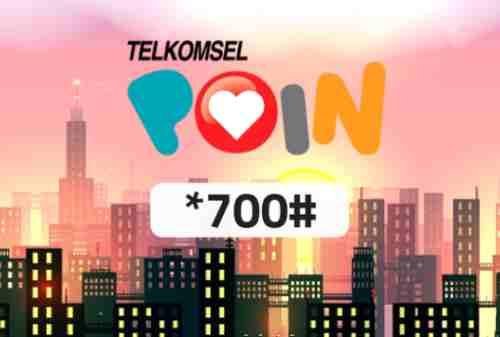 Poin Telkomsel 2