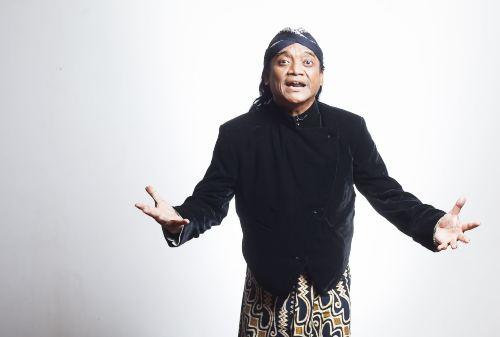 Penyanyi Campursari Kawakan, Didi Kempot Meninggal Dunia 02