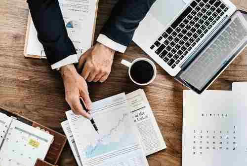 Advantages, And How to Be a Professional, Credible Financial Advisor 04 - Finansialku