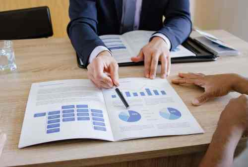Advantages, And How to Be a Professional, Credible Financial Advisor 07 - Finansialku