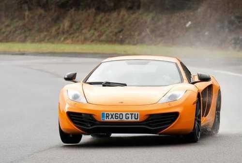 Supercar McLaren Ringsek, Punya Mobil Wajib Siapkan Ini! 01