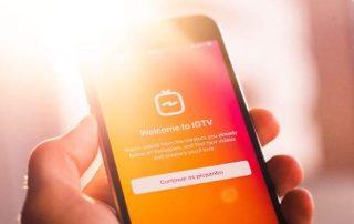 Instagram Bagi-bagi Duit Dengan Freelancer Lewat Ads IGTV 01
