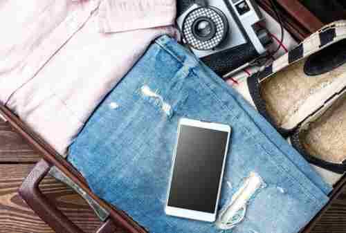 Girls, Ini Tips Packing Barang Untuk Traveling Bareng Gebetan (Part 2) 01 - Finansialku