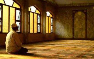 Begini Cara Itikaf Di Rumah Menyambut Lailatul Qadar 01