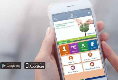 Cara Daftar, Cek Iuran, dan Bayar Tagihan BPJS Kesehatan di BPJS Online 01 - Finansialku