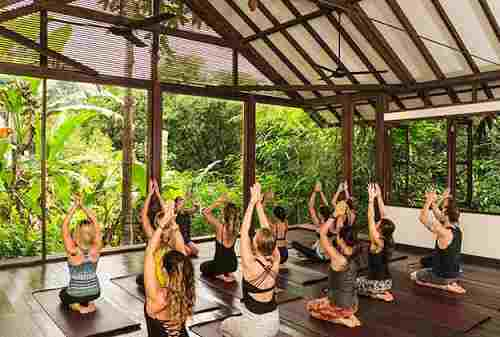 Top 8 Activities You MUST Try In BALI Indonesia 02 Yoga Barn - Finansialku