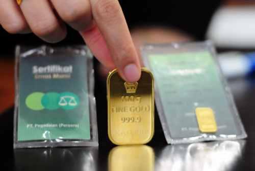 Definisi, Syarat, Cara Kerja Tabungan Emas Pegadaian yang Perlu Dipahami 00 - Finansialku