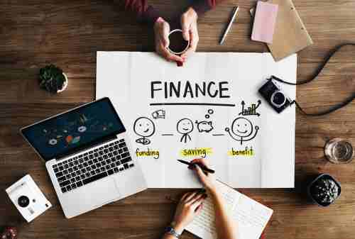 Advantages, And How to Be a Professional, Credible Financial Advisor 01 - Finansialku