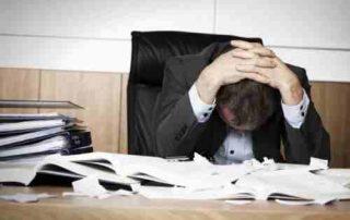 Cek Gejala Stres Kerja Ini, Jangan Sampai Kamu Mengalaminya 05 - Finansialku