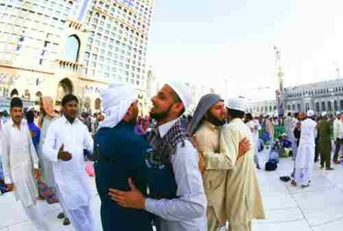 Inilah Makna Idul Fitri dan Lebaran yang Sesungguhnya 03 - Finansialku