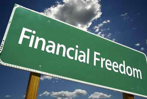 10 Kebiasaan untuk Mencapai Kebebasan Finansial di Usia Muda 02 - Finansialku
