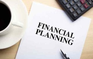 A Financial Planning For You And Your Family Well-Being - Finansialku