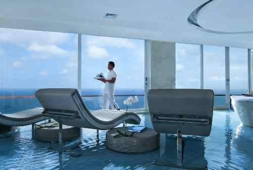Top 8 Activities You MUST Try In BALI Indonesia 06 Body Spa at The Edge Hotel - Finansialku