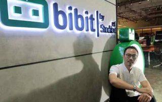 CEO Bibit Diganti Setelah Tuai Polemik Dengan Sinarmas 01