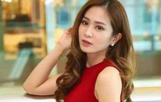 Sosok Bunga Zainal yang Berkarier Sukses Jadi Ratu FTV 00 - Finansialku