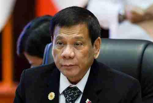 Kepemimpinan Presiden Filipina 3