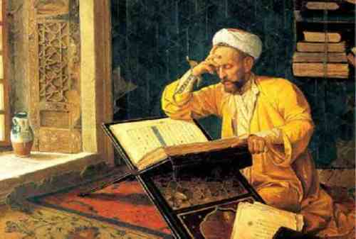 Kisah Sukses Ibnu Sina, Ilmuwan Islam dan Bapak Pengobatan Modern 02 - Finansialku