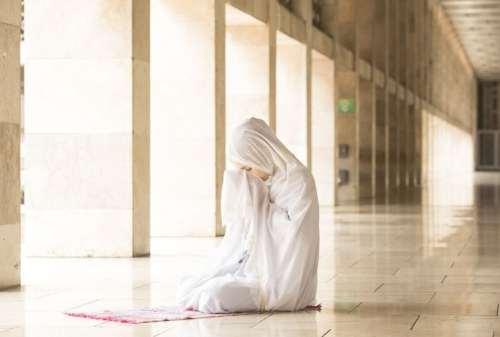 Puasa Lancar & Damai Dengan Kata Bijak Islami Penyejuk Hati 01