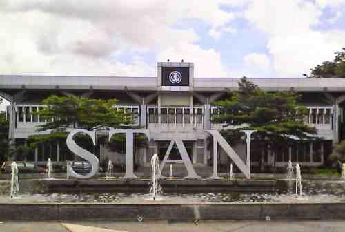 Resmi! Penerimaan Mahasiswa PKN STAN 2020 Ditiadakan! 01