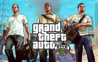Download GTA V Gratis di Epic Game Store Bukan Cuma Rumor! 01