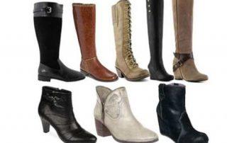 Sejarah Sepatu Boots Hingga Sepatu Boots Termahal Capai 02 - Finansialku