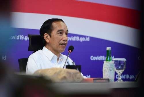 Tok! UU Minerba Resmi Disahkan Jokowi Setelah Tuai Kontroversi 01