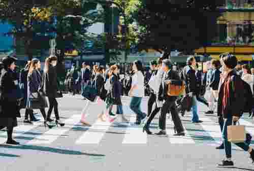 Mitos dan Fakta Unik Jepang yang Akan Puaskan Rasa Penasaranmu! 02 - Finansialku