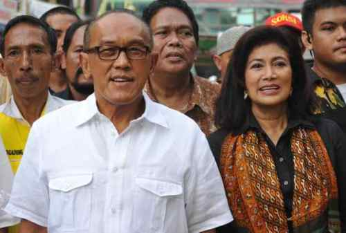 Kisah Sukses Aburizal Bakrie, Pebisnis & Politikus Sukses Tanah Air 05 - Finansialku