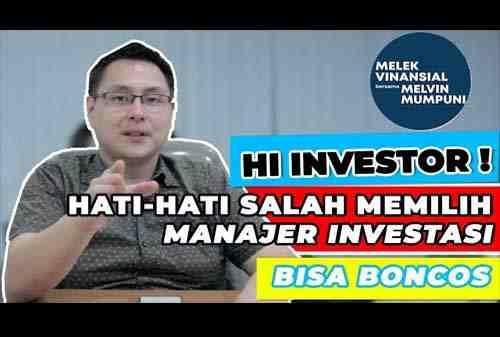VIDEO_Bagaimana Memilih Manajer Investasi Yang Tepat Untuk Reksa Dana Kamu