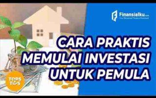 VIDEO_Cara Tepat Untuk Mulai Investasi Bagi Pemula