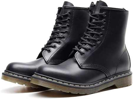 Ankle Boots Male Martin