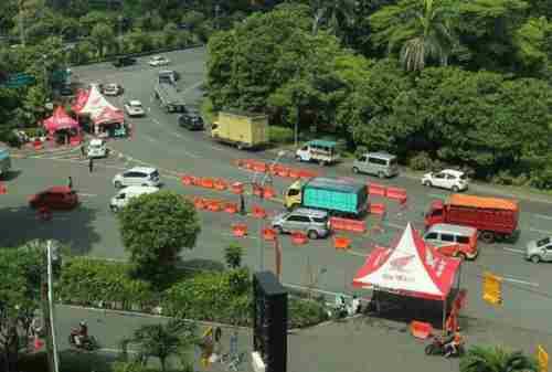 Waduh! Surabaya Zona Hitam Covid-19 Dengan 2700-an Kasus! 02