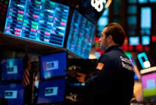 Dow Futures Sempat Merah Karena Trump Bikin Warga AS Marah! 02