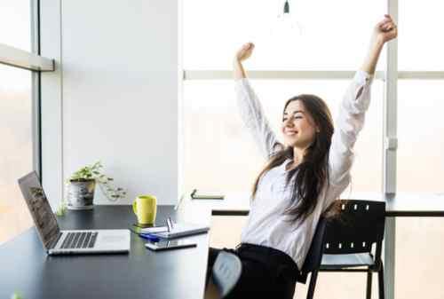Ini Faktor Kebahagiaan Di Tempat Kerja. Kantormu Punya Salah Satunya 01 - Finansialku