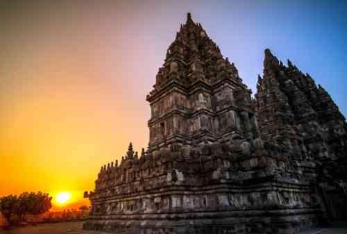 The Magical Legacy Of Gods At Prambanan Temple 01 - Finansialku