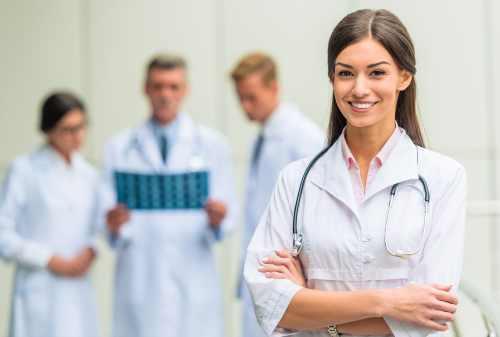 Kiat Kuliah Kedokteran Yang Harus Diketahui, Cepat Lulus dan Hemat Biaya 03 - Finansialku