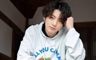 Jungkook BTS, Rilis Lagu Sampai Jadi Miliarder di Usia Muda 01