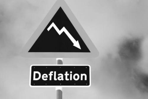 Ketahui dan Pahami Cara Mengatasi Deflasi yang Terjadi 01 - Finansialku